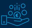 Icône possibilité de financement bilan de compétences